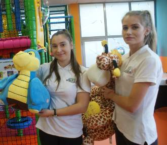 Aquapark w Kaliszu poszerza ofertę. Kids Club Park czeka na najmłodszych. ZDJĘCIA