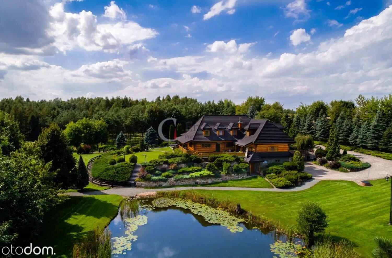 Dom w miejscowości Szynkówko 6 900 000 zł/9 200 zł/m²