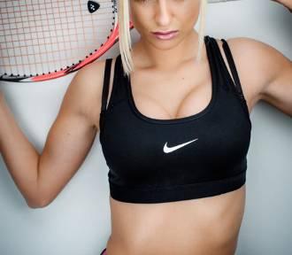 Iga Odrzywołek najpiękniejszą polską tenisistką? Poznajcie utalentowaną katowiczankę [ZDJĘCIA]