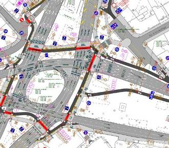 Będą nowe trasy rowerowe do centrum - ale nie wszędzie