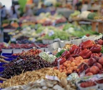 Zakaz handlu na targowisku w Sierakowicach! Wszystko przez koronawirusa