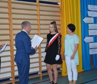 Zakończenie roku szkolnego w Zespole Szkolno-Przedszkolnym w Kmiecinie