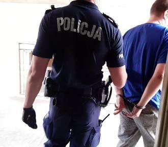 Areszt dla sprawcy wypadku na Ceglanej