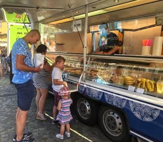 Pierwszy Food Truck Festival w Parku Miejskim w Sycowie. Zapraszamy!