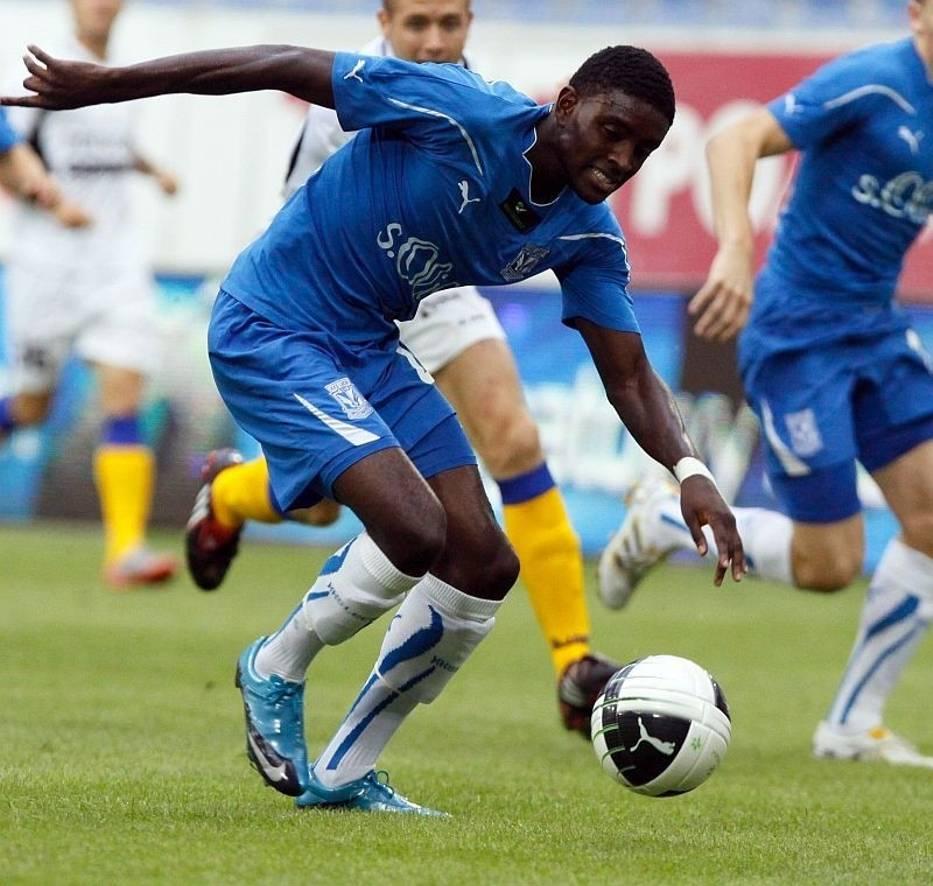 Joel Tshibamba przeniesie się do Grecji