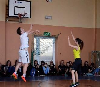 Na sportowo w Ekonomie w Złotowie [ZDJĘCIA]