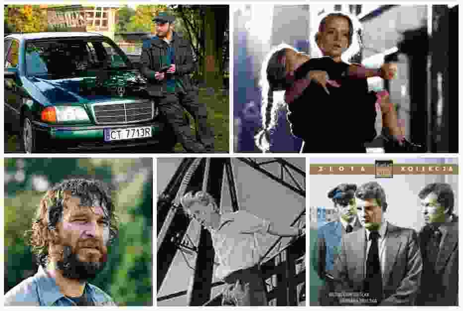 Oto przegląd filmów fabularnych, które nakręcono w Toruniu