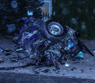 Tragedia w Kaliszu. Zginęły 3 osoby [WIDEO, ZDJĘCIA, NOWE FAKTY]
