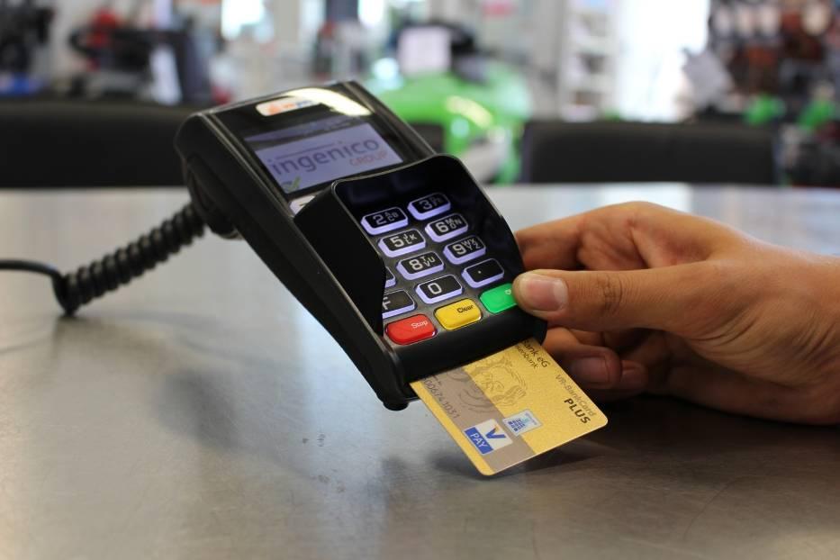 Awaria systemu płatności zawsze nadchodzi niezapowiedziana