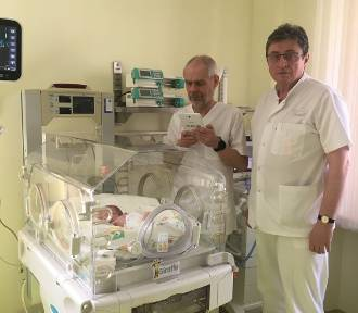 Mamy noworodków w Wałbrzychu mogą je oglądać przez wideokonferencję!