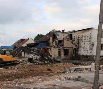 Pożar w Nowej Białej. Archidiecezja Krakowska przekaże poszkodowanym niemal 5 mln zł