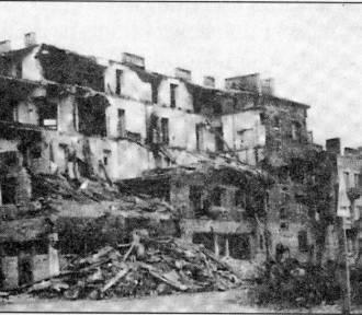 """Śladami Powstania '44. Forteca """"Withala"""" blokowała Niemców"""