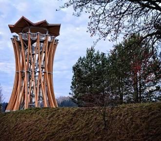 Postawią wieże z widokiem na Hańczę