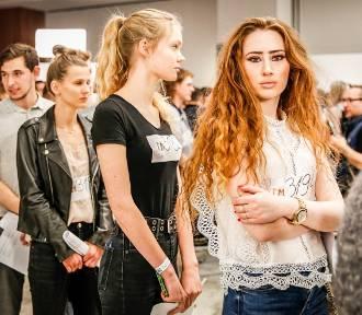 Marzą o karierze w modelingu! Casting do Top Model w Gdańsku