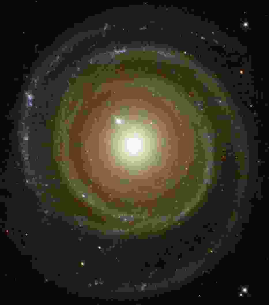 Galaxies in espiral http://commons