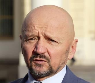 """Jacek Bury sprzeciwia się """"Polskiemu Ładowi"""""""