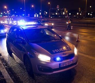 Uwaga. Wypadek na drodze Wrocław-Kłodzko. Są ranni