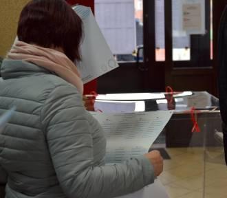 Wybory w Pile.Najnowsze dane dotyczące frekwencji!
