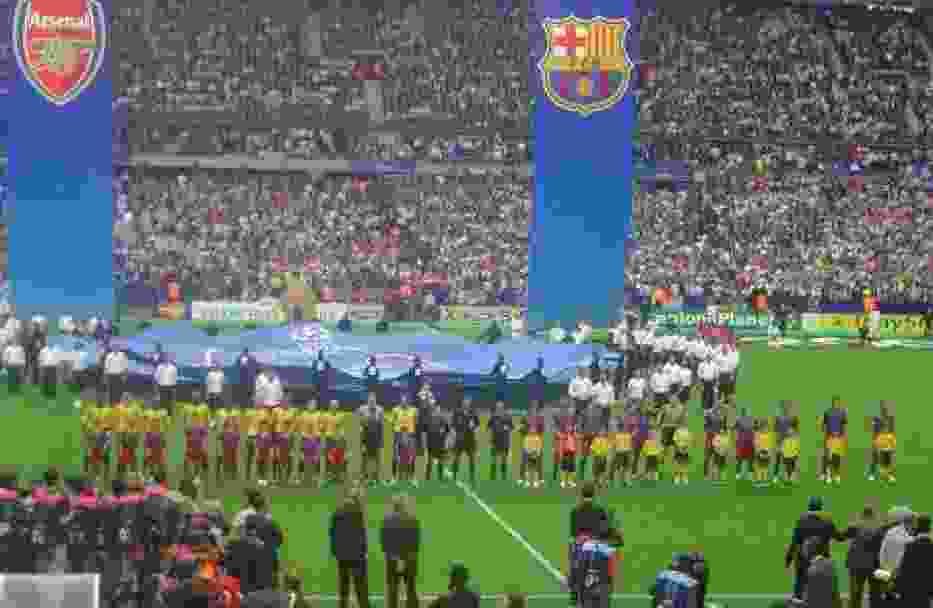 FC Barcelona zdobyła już tytuł mistrza Hiszpanii i zwyciężyła w Pucharze Króla