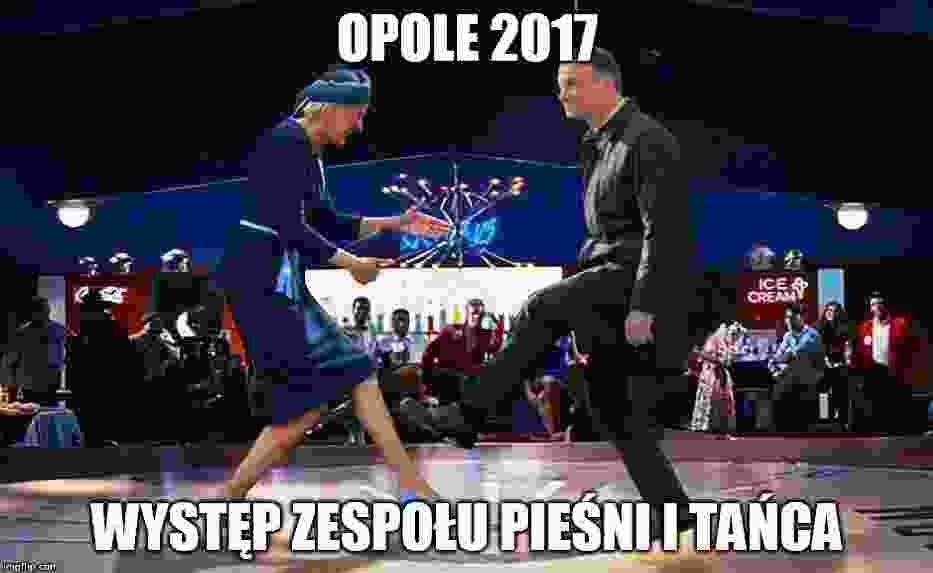 Festiwal w Opolu odwołany. Internauci komentują decyzję TVP [MEMY]