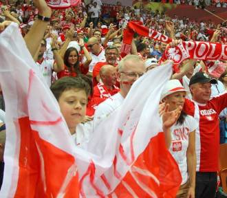 W Katowicach będzie Strefa Kibica podczas Mundialu 2018