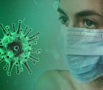 Koronawirus.Wzrost zakażeń