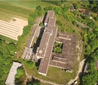 Sanatorium MSW w Nałęczowie na sprzedaż. Cena wywoławcza to 10 mln zł