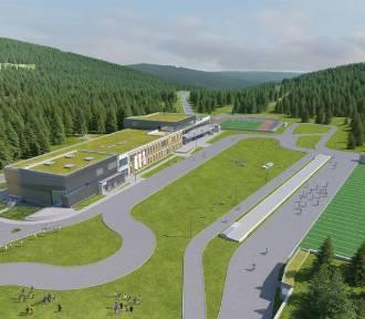 Jest umowa na budowę Dolnośląskiego Centrum Sportu na Polanie Jakuszyckiej. Kiedy Centrum powstanie?