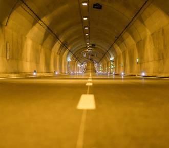Najdłuższe tunele drogowe w Polsce. Aż 4 nasze wciąż w czołówce [RANKING TOP10]