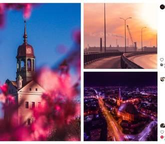 Zwiedzaj Szczecin wirtualnie - na Instagramie! #ZostańWDomu
