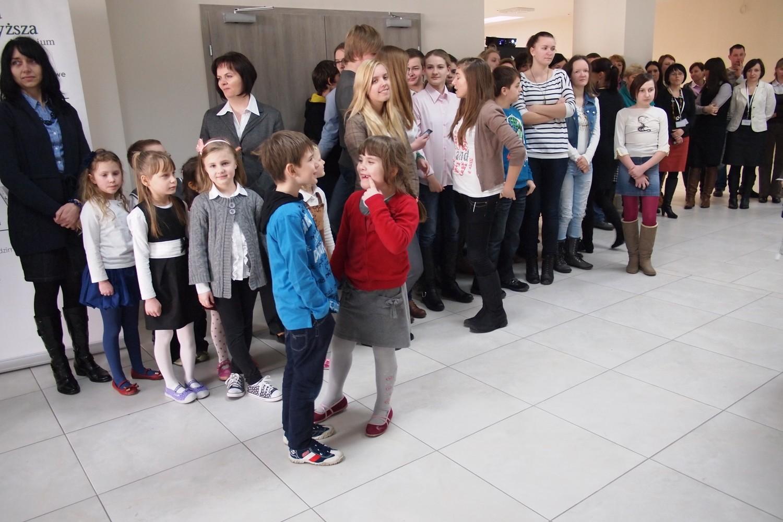 """Z nowego budynku """"Milenium"""" korzystać będzie przede wszystkim przedszkole i szkoła podstawowa"""