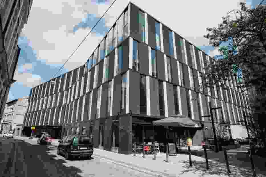 Nowy oddział znajdzie się w centrum miasta - przy ul