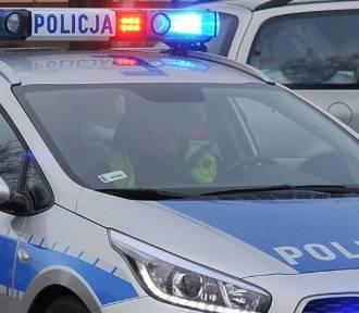 Śmiertelny wypadek przy cmentarzu. Samochód potrącił kobietę