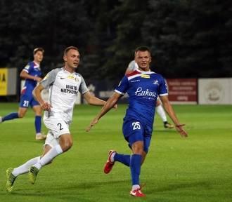 Obrońca z Przemyśla na liście transferowej klubu z Ekstraklasy