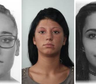 Te kobiety z regionu są poszukiwane przez policję. Sprawdź, czy je rozpoznajesz!