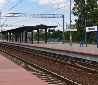 Linia kolejowa Czempiń - Śrem wśród wielkopolskich propozycji do KPO