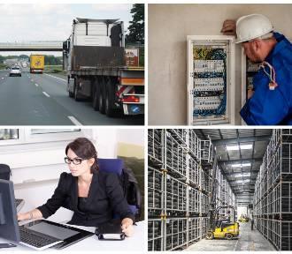Praca w Białymstoku i regionie - nowe oferty od 3 tys. zł brutto [lista ofert]