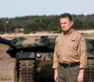Minister obrony narodowej zakażony koronawirusem!