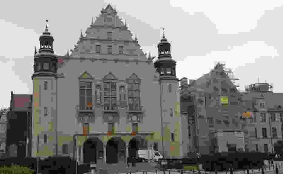 Jeszcze w ubiegłym roku na liście 500 najlepszych światowych uczelni były tylko dwie polskie szkoły wyższe