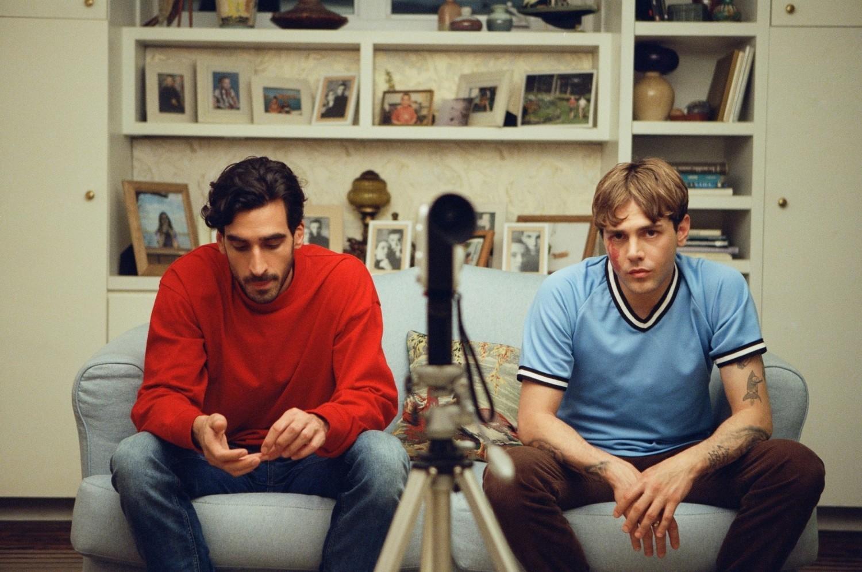 """W najbliższych dniach warto wybrać się do któregoś z poznańskich kin, by zobaczyć choćby dramat """"Matthias i Maxime"""" Xaviera Dolana (na zdjęciu) czy film przygodowy """"Zew krwi"""" w reżyserii Chrisa Sandersa"""
