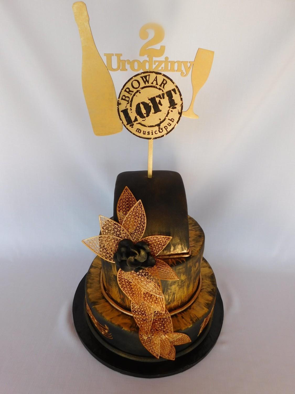 Torty z Cukierni z Marzeń w Brześciu Kujawskim