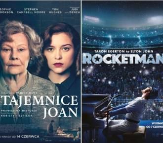 Premiery kinowe w czerwcu 2019