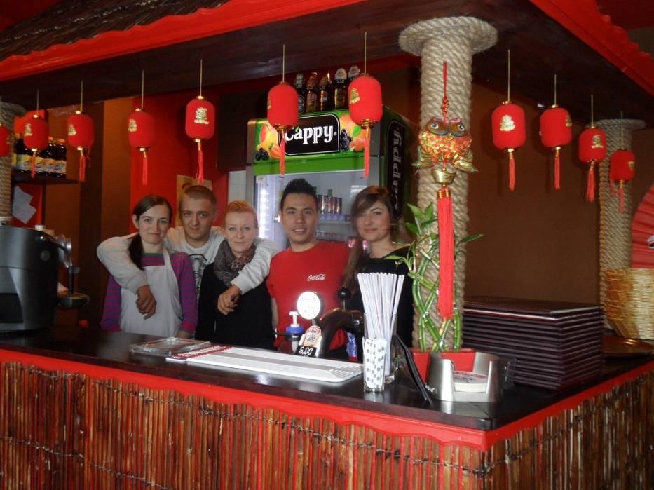 Chinska Restauracja Jaworzno Naszemiasto Pl
