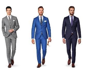 Między luzem a elegancją – zobacz ciekawe inspiracje w stylu business casual