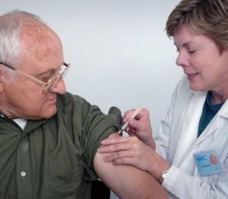 Szczepionki na grypę towarem deficytowym. Rząd podjął decyzję