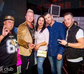 Face Club Budzyń: Zespół D'Bomb dał energetyczny koncert i porwał publiczność do tańca (ZDJĘCIA)
