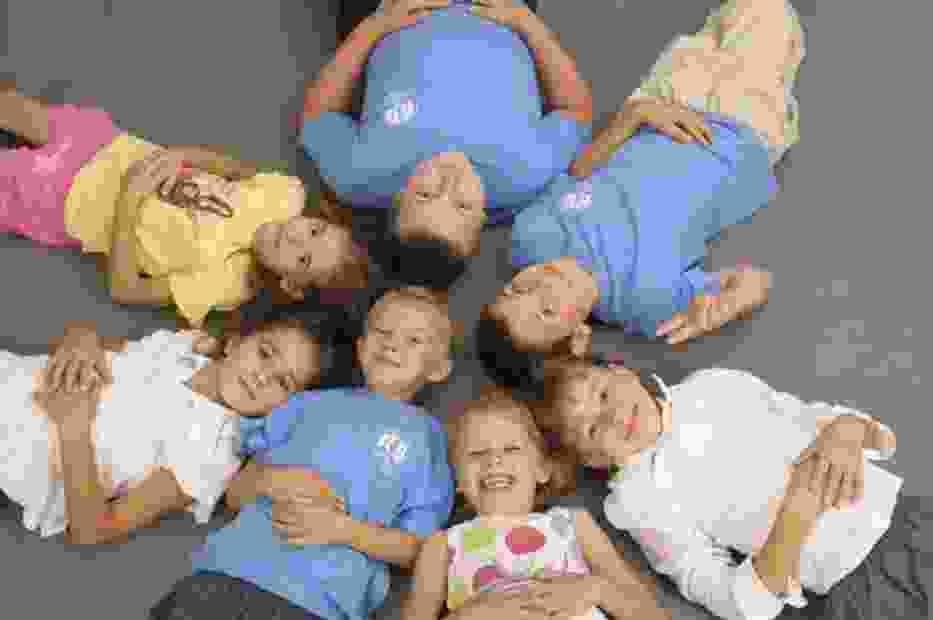 Nasze dzieci - mniej szczęśliwe i zdrowe?