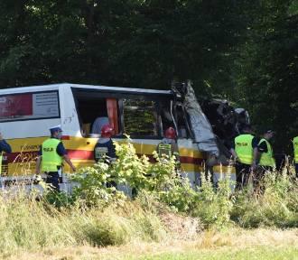 Akt oskarżenia ws. śmiertelnego wypadku w Mierzynie