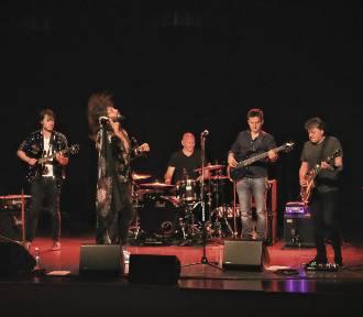 WSCHOWA. Koncert Gary Moore Tribute Band [ZDJĘCIA CZ. 2]