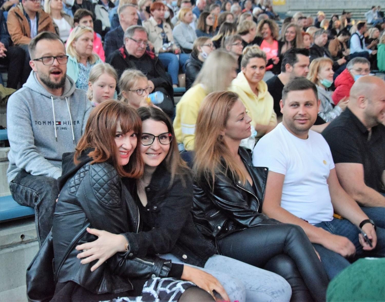 Koncert Andrzeja Piasecznego na Kadzielni w Kielcach. Byłeś na widowni? Zobacz ZDJĘCIA
